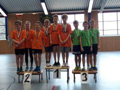 Hallenmeisterschaften in der Leichtathletik